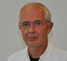 Dhr. C.J. van Groeningen